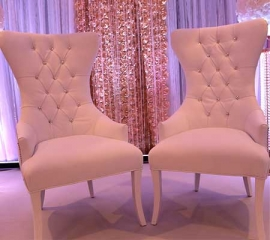 Bridal Chairs for Sale in Zimbabwe