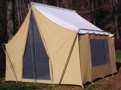 Disaster Relief Tent Manufacturer