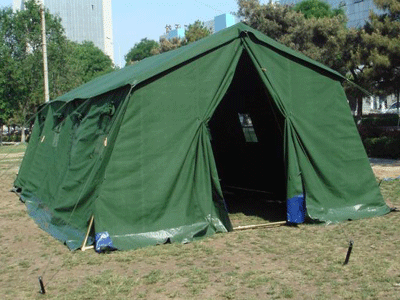 Suppliers of Military Tents