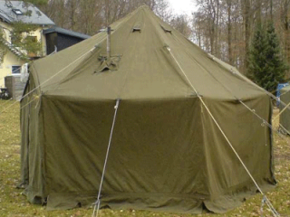 Quality Military Tents in South Africa