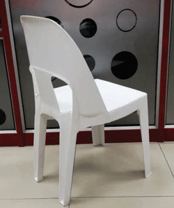 Plastic Chairs Manufacturers in Zimbabwe