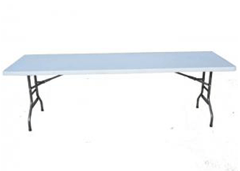 White Plastic Folding Tables Manufacturers