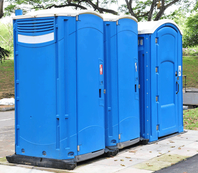 Buy Portable Toilets in Zimbabwe