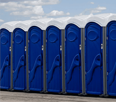 Portable Toilets in Zimbabwe