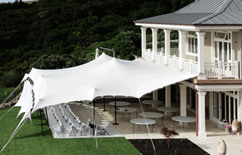 stretch tents for sale in Zimbabwe
