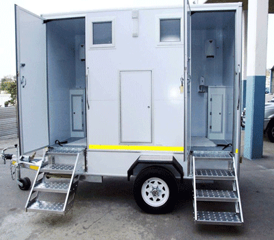VIP Portable Toilets Manufacturers
