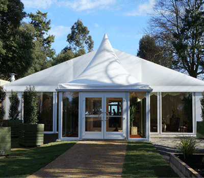Curve Tents for Sale