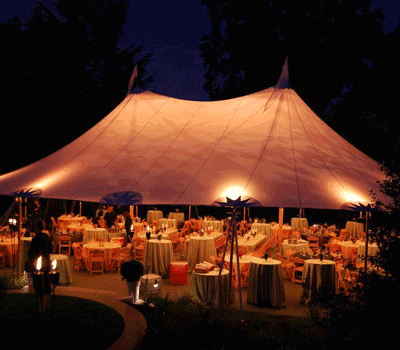 Party Tents Manufacturers in Zimbabwe