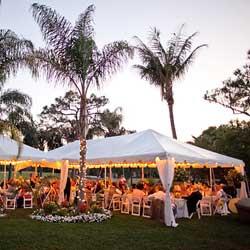 Wedding Tents in Zimbabwe