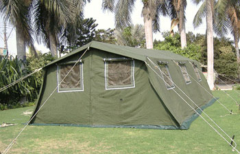 Military Tents for Sale in Zimbabwe